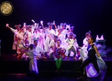 Akrobaki Show