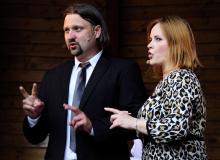 """Kabaret Hrabi - Gdy powiesz """"TAK"""""""