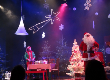 Gdzie są Święta?